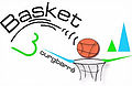 Logo US BOURGBARRE BASKET