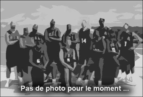 Pas de photo - BOURGBARRE US BASKET